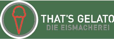 That´s Gelato Heidelberg Logo